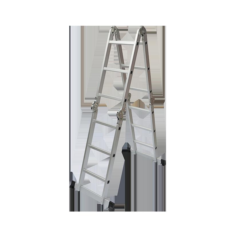多功能折叠梯子