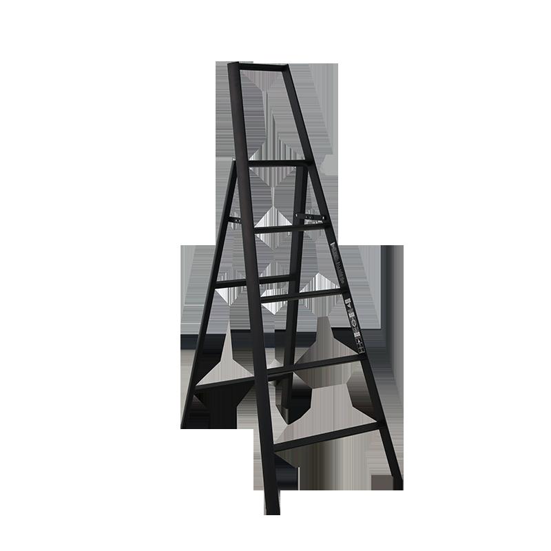 303 铝合金家用梯