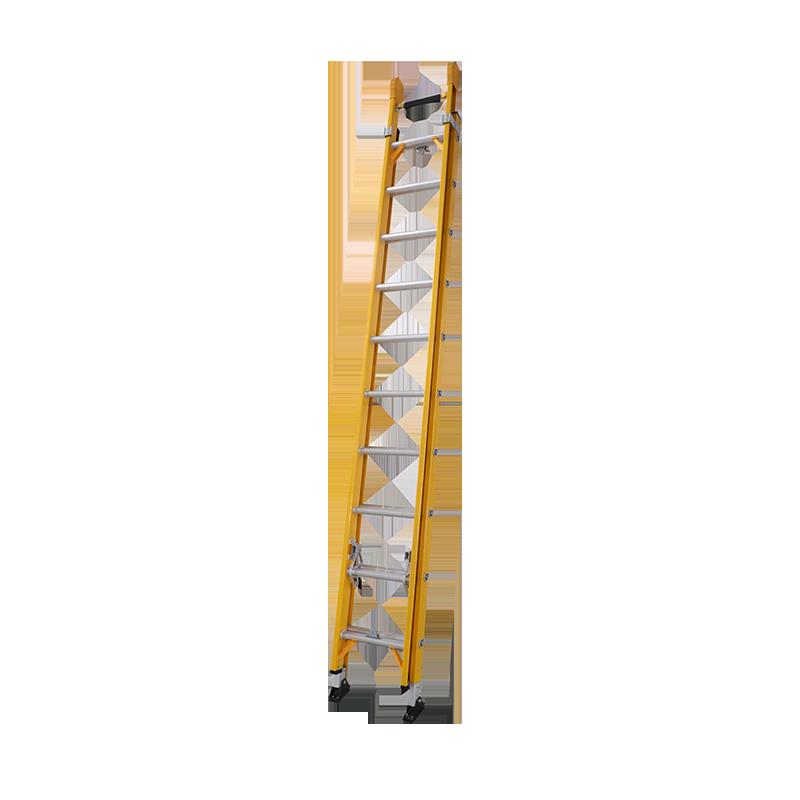 JS绝缘升降梯(玻璃钢绝缘梯)