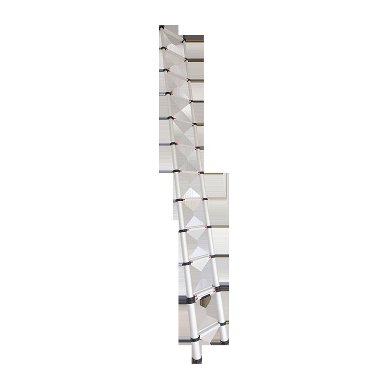 多功能伸缩梯安全吗?